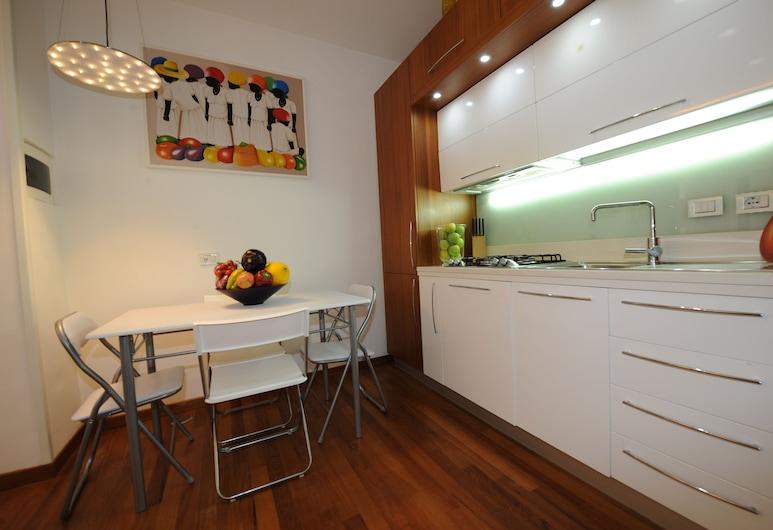 Sorrento Center Suite, Sorrento