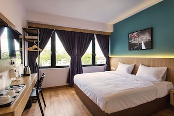 Bild vom Hotel Insuna in Johore Baharu