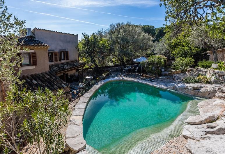 Raconet de Binibona in Mallorca, Selva, Bassein