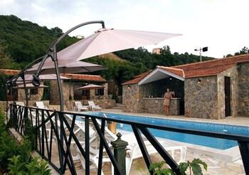Budva bölgesindeki Hotel Opera Jaz resmi