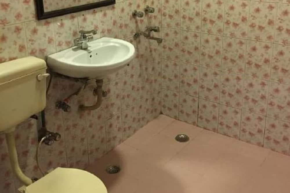 Deluxe-Doppelzimmer, 1 Doppelbett - Badezimmer