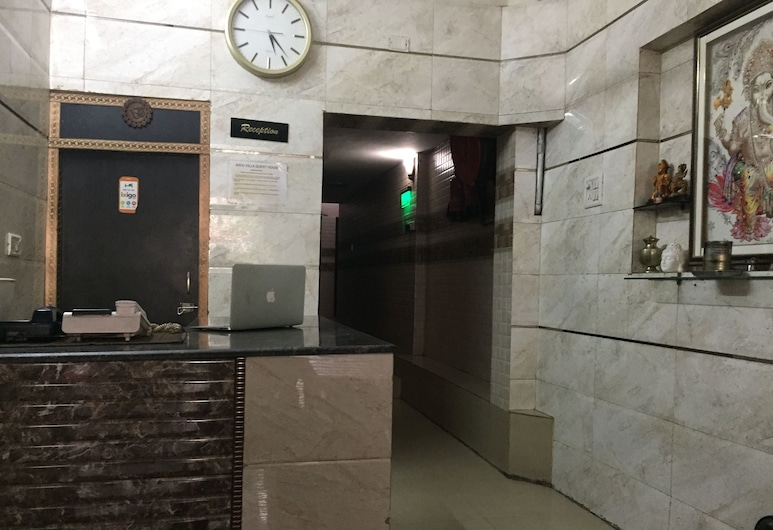 阿蘇別墅旅館, 新德里