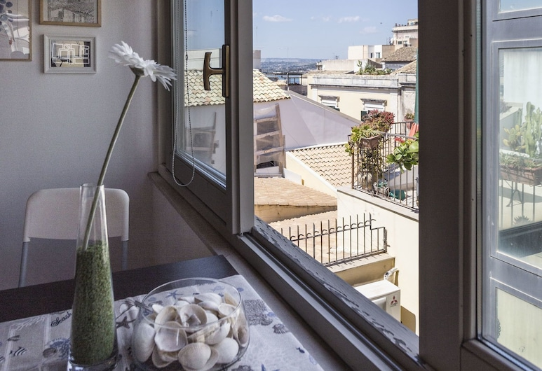 I Balconi di Ortigia, Syracuse, Apartment, 1 Bedroom, City View