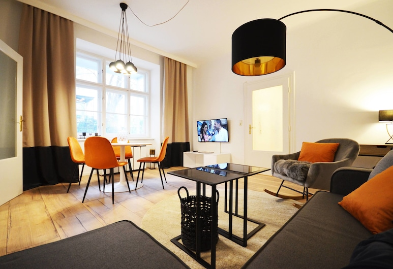 Cozy Apartment near The Town Hall Vienna, Wenen