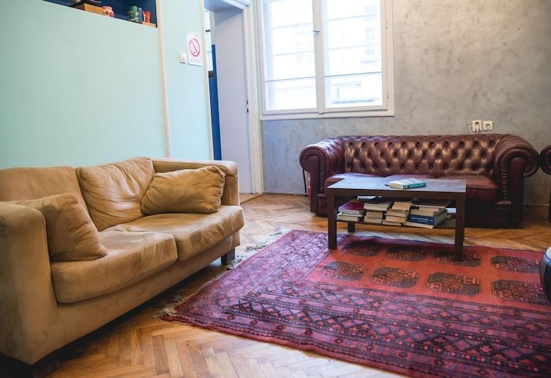 Reveller's Hostel, Belgrad