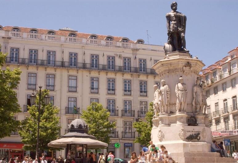 Free Sprit House Baixa-Chiado, Lisbona, Esterni