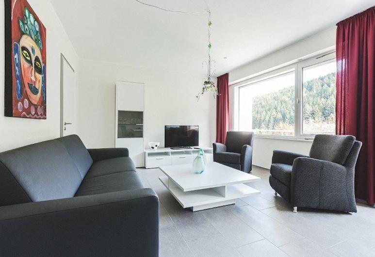 Rurtal Apartments, Zimeratas