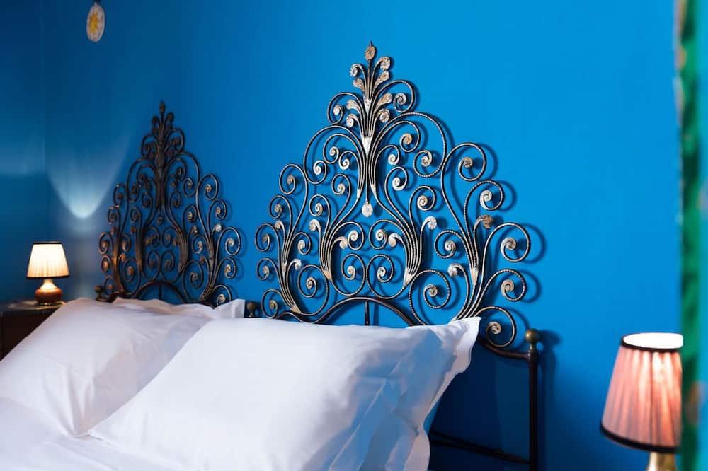 Trippelrum - flera sängar - Gästrum