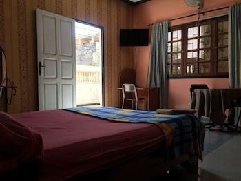 達卡阿格尼斯迎賓酒店的圖片