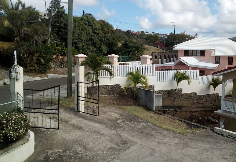 Winfort 4 Bay Walk, Gros Islet