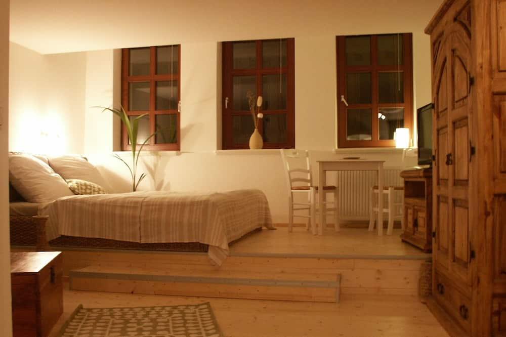 舒適公寓, 城市景觀 - 客廳