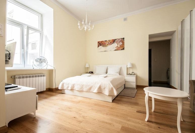 Elegant Apartment Foksal, Varssavi, Tuba