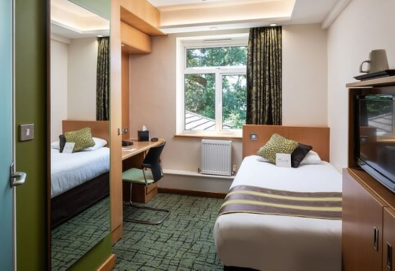 Arden - Warwick Conferences , Coventry, Standard Single Room, Guest Room View
