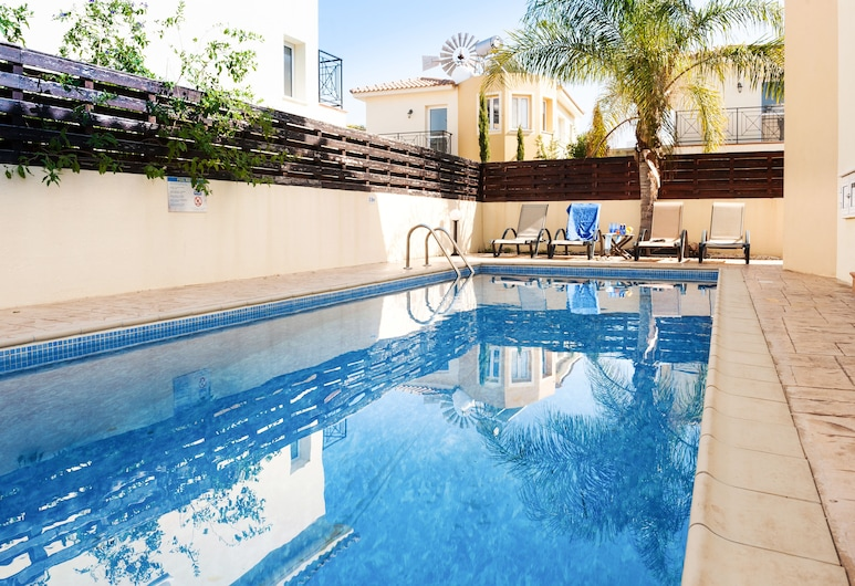 Natalie Villa CL 41, Protaras, Private pool