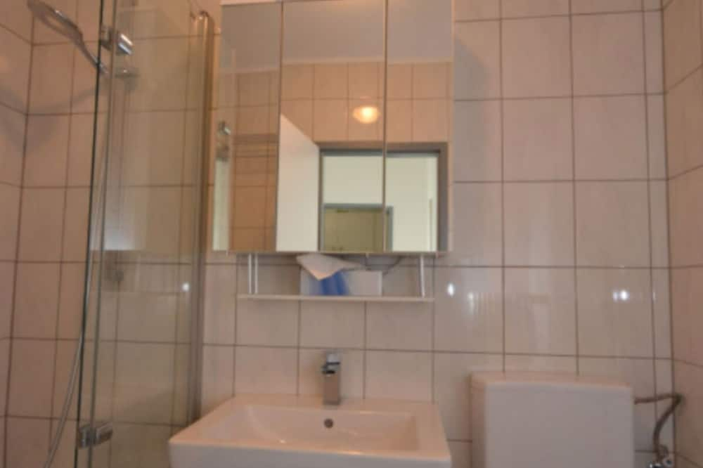 Apartmán, 1 ložnice (Top 71, incl. Cleaning Fee) - Koupelna