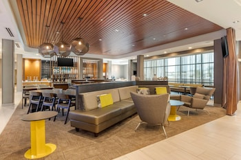 Picture of SpringHill Suites by Marriott Charlotte Southwest in Charlotte