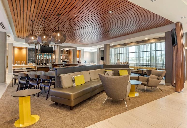 SpringHill Suites by Marriott Charlotte Southwest, Charlotte