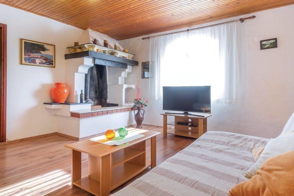 Apartament standardowy, 1 sypialnia (722/1684) - Salon