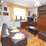 標準公寓, 2 間臥室 (0230) - 客廳