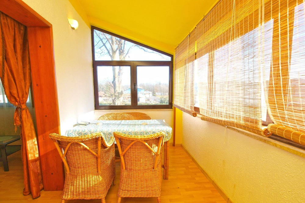 สแตนดาร์ดอพาร์ทเมนท์, 1 ห้องนอน (879/2051) - บริการอาหารในห้องพัก