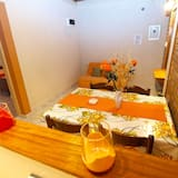 Standard Apartment, 2 Bedrooms (977/2625) - In-Room Dining