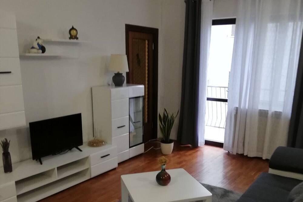 Standard-Apartment, 2Schlafzimmer (1202/11041) - Wohnbereich