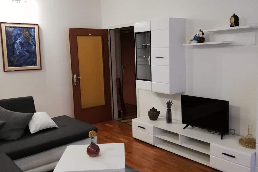 Standard-Apartment, 2Schlafzimmer (1202/11041) - Wohnzimmer