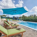 Standard Villa, 5 Bedrooms (0355) - Private pool