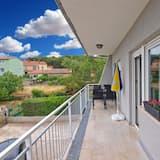 Standard Apartment, 2 Bedrooms (0361) - Balcony