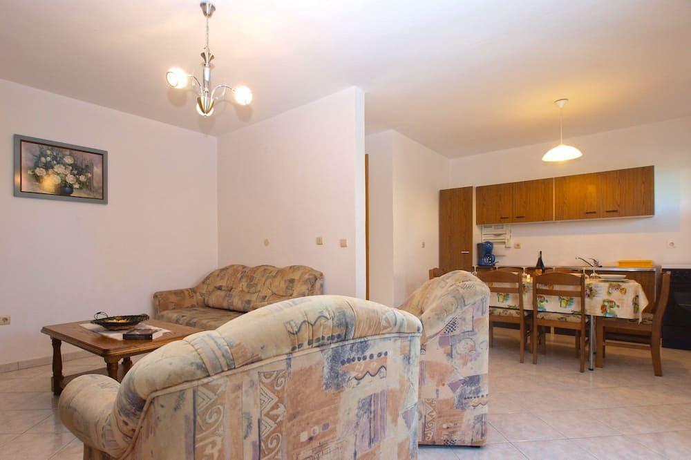 標準公寓, 2 間臥室 (0383) - 客廳