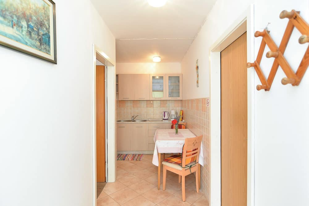 標準公寓, 1 間臥室 (1552/15858) - 客房餐飲服務