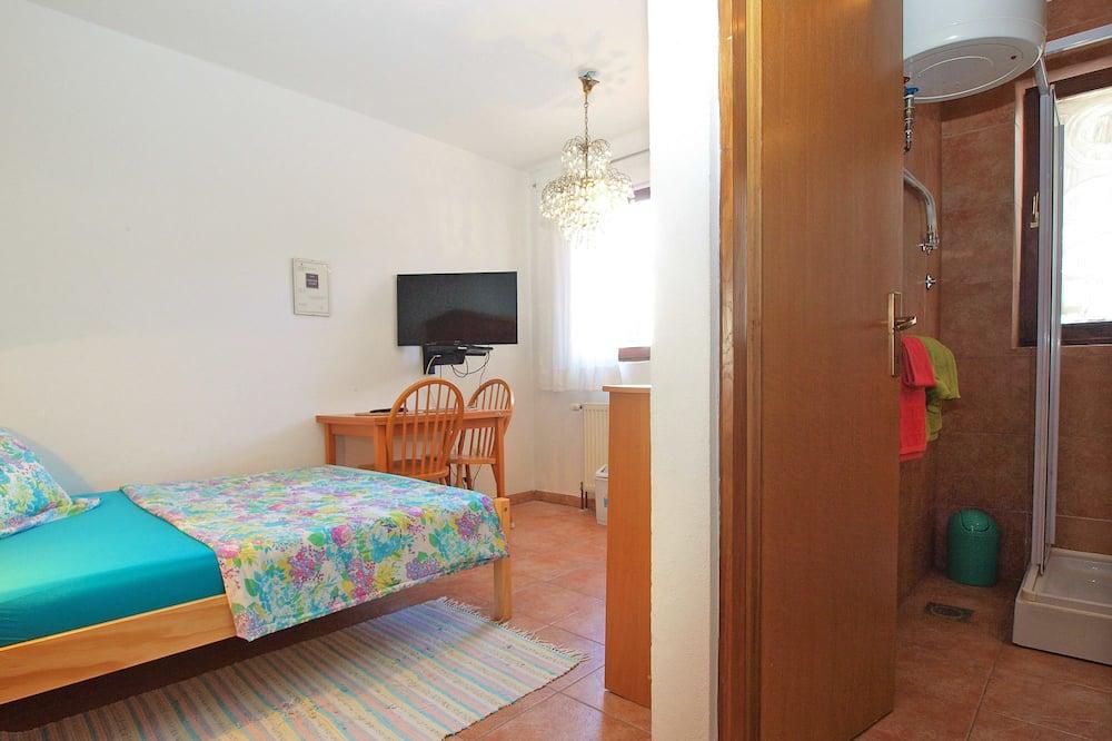 Standard-studiolejlighed - 1 soveværelse (1571/16068) - Opholdsområde
