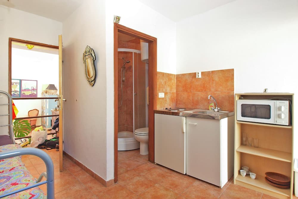 Standard-studiolejlighed - 1 soveværelse (1571/16069) - Opholdsområde