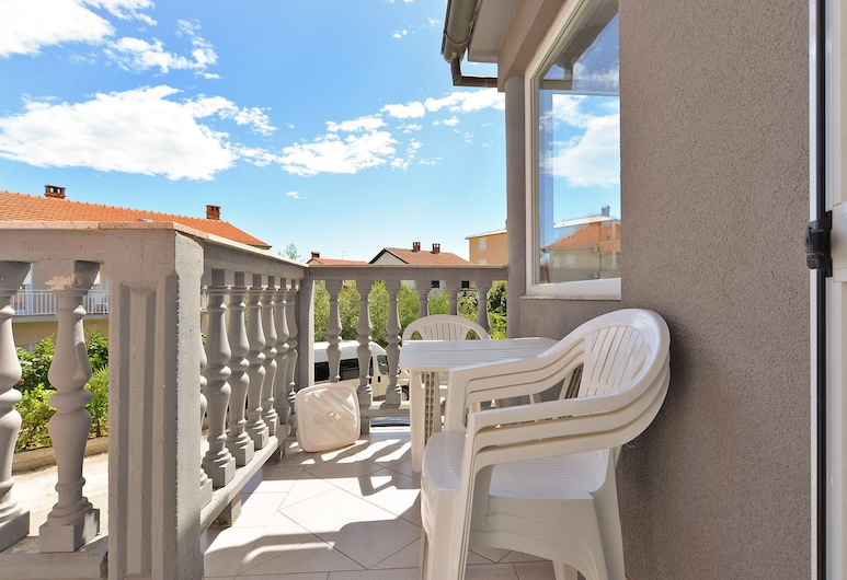 Apartment 1692, Fazana, Standard Stüdyo, 1 Yatak Odası (1692/17530), Balkon