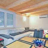 Apartament standardowy, 2 sypialnie (1739/17997) - Powierzchnia mieszkalna