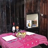 Appartamento Basic, 1 letto queen - Pasti in camera