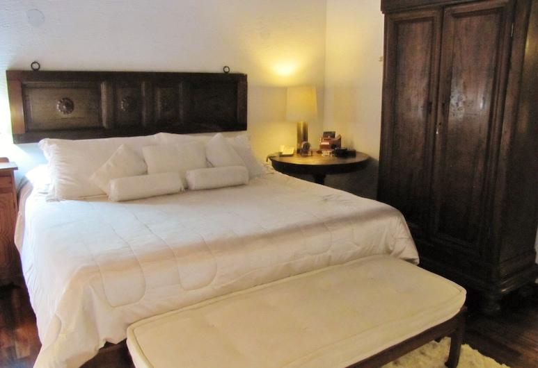 Casita Antigüeña, Antigua Guatemala, Basic Apartment, 2 Bedrooms, Room