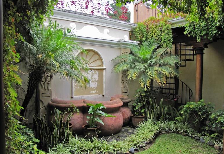 Casa del Ángel, Antigua Guatemala