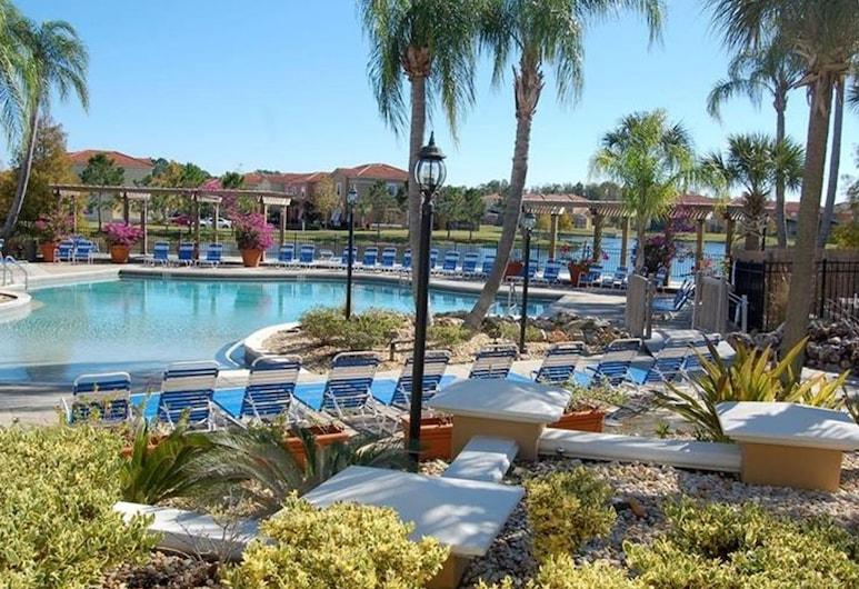 Terra Verde Resort 4762, Kissimmee
