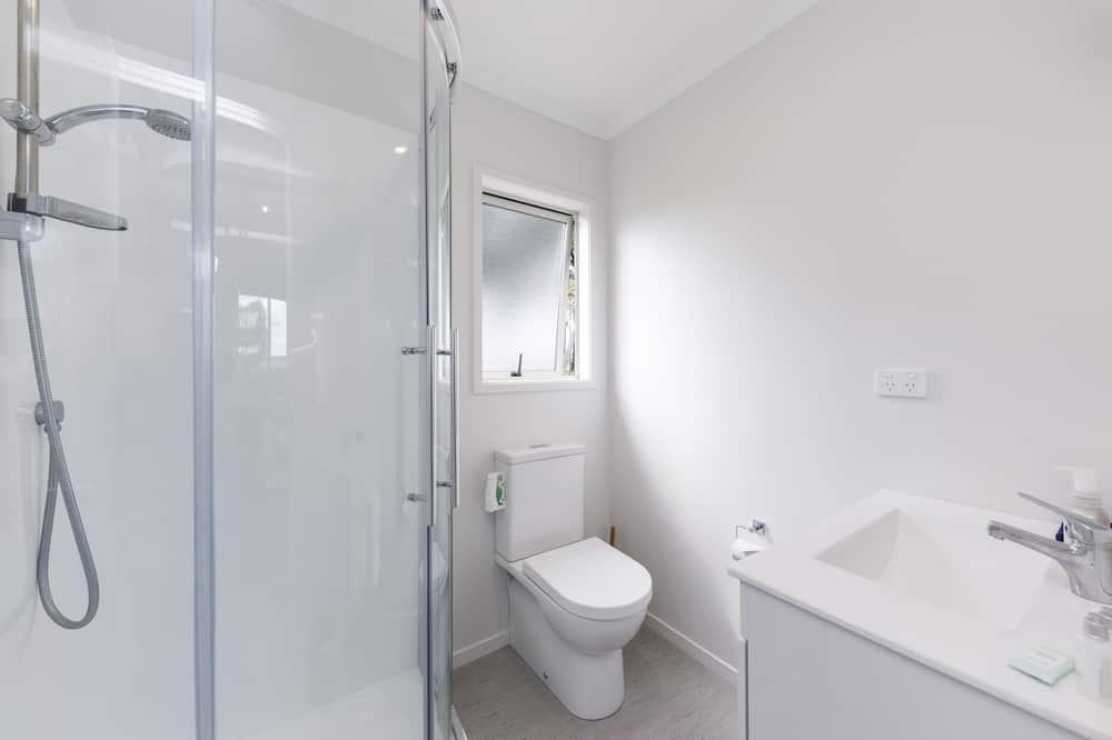 尊榮公寓, 多張床 - 浴室