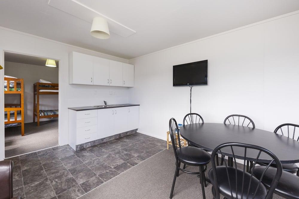 家庭公寓客房, 多張床 - 客廳