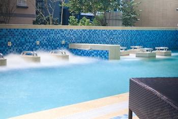 Foto Hotel PIN di Jiaoxi