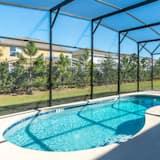 Hus - 6 soveværelser - Indendørs pool