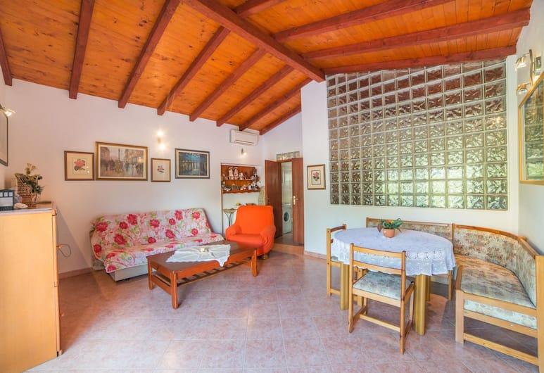 Apartment  Nada - 1 Br Apts, Rovinj, Salle de séjour