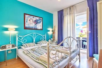 Image de Apartments Cvek2 Balcony B1 - 1 Br Apts à Rovinj