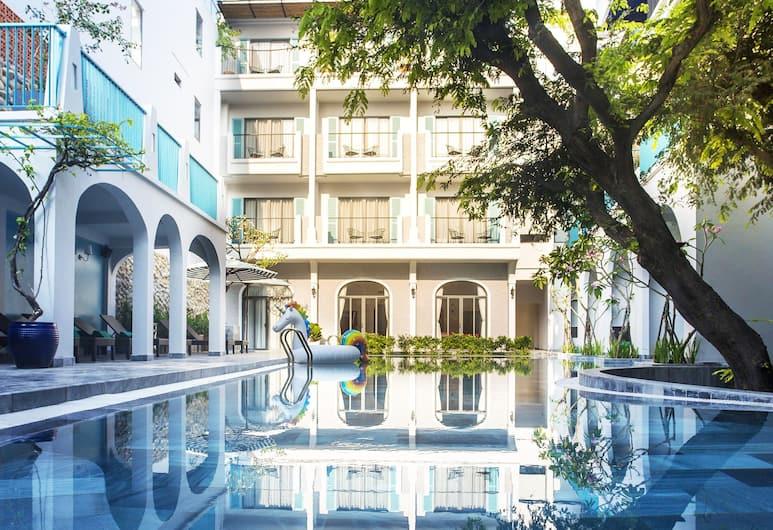 索馬里精品溫泉酒店, 峴港