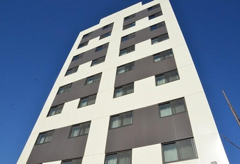 Lic Plaza Hotel, Long Island City