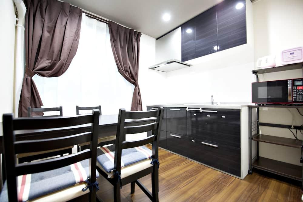 Domek (Private Vacation Home with 11 Rooms) - Stravování na pokoji