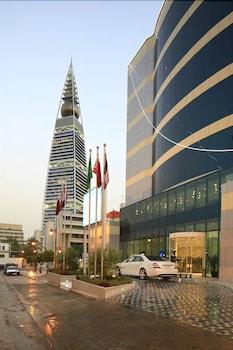 Foto Business Inn Olaya Hotel di Riyadh