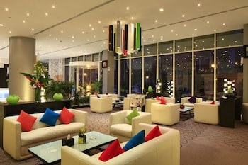 Picture of Business Inn Olaya Hotel in Riyadh